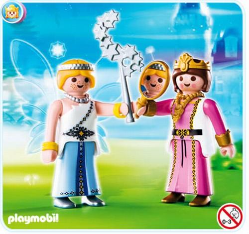 playmobil prinsessen slaapkamer : Playmobil 6851 Prinsessen Slaapkamer ...