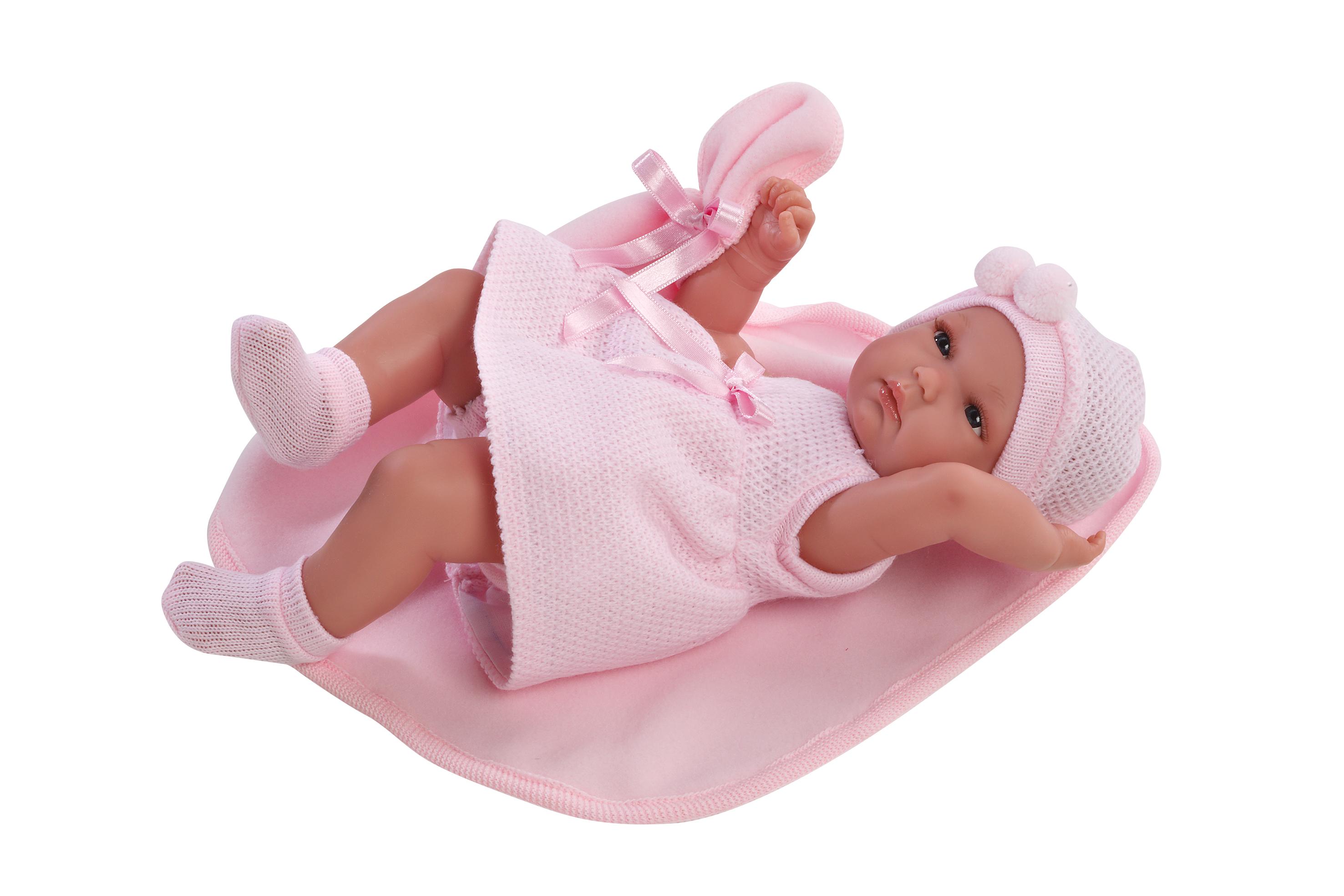 Llorens Babypoppen 35 Cm Babypop Bimba 187 Poptiek Nl
